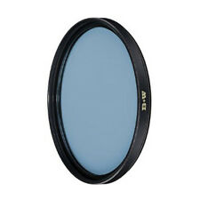 NEW B+W 49mm Light Blue 080 Cooling Color Correction Camera Lens Filter BW49080