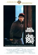 ONE TRICK PONY (1980 Paul Simon) Region Free DVD - Sealed