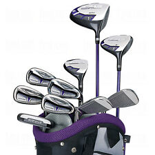 Callaway 2015 Strata Plus Women's 14-Piece Complete Golf Set - Right Hand