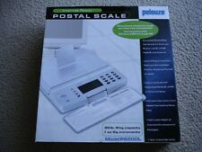 Brand New Pelouze PS20DL Internet Ready Postal Scale