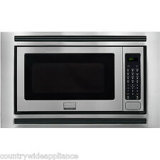 "Frigidaire GALLERY Stainless Built In Microwave & 27"" Trim FGMO205KF & MWTK27KF"