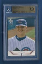 RICH HILL 2002 Upper Deck Prospect Premieres Rookie BGS 9.5 3 Available
