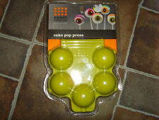 NEW Bradshaw Sweet Creations by Good Cook Halloween Cake Ball eyeballs novelty