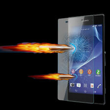 Tempered Glass Film Screen Protector for Sony Xperia Z1 Compact D5503 Mobile
