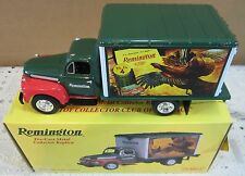 1st Gear Remington WILD TURKEY '51 Ford Delivery Truck Game Bird Series 1:34 NEW