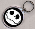 JACK SKELLINGTON - THE NIGHTMARE BEFORE XMAS - KEYRING