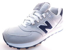 New Balance  Ml574 Pique Polo Pack Men's Shoes Gray Size 7 D