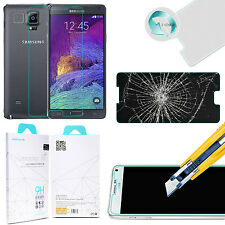 Nillkin H+ Anti-Explosion Tempered Glass Film For Samsung Galaxy Note 4 SM-N910