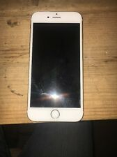 Apple iPhone 6s - GB 16. Provider AT&T. Gold Smartphone Parts Only
