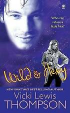 Wild & Hexy by Vicki Lewis Thompson - PB - VGC - Combine and Save