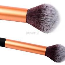Nice Makeup Cosmetic Kabuki Contour Face Nose Powder Foundation Blush Brush Tool