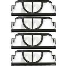 4 Pack Replacement Filter For Roomba 4905 4210 405 415 4110 4230 400 Discovery
