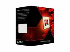 AMD FX-9370 Vishera 8-Core 4.4 GHz Socket AM3+ 220W FD9370FHHKBOF Processor