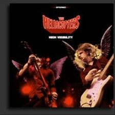 High Visibility by The Hellacopters (CD, Oct-2000, Mercury)