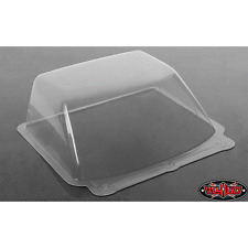 RC4WD (1) Clear Lexan Windshield for Tamiya Hilux or RC4WD Mojave Body Z-B0004