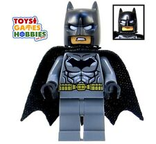 *NEW* LEGO Grey Suit Batman Minifigure Minifig from 76026 Justice League Bananas