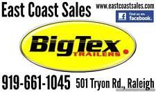 BIG TEX 10SR  Dump Trailer New 2017 Model