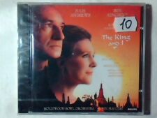 COLONNA SONORA The king and i - Il re ed io cd SIGILLATO SEALED