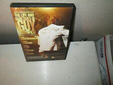 LIFE AND HARD TIMES OF GUY TERRIFICO rare Rebel Country dvd MERLE HAGGARD Kris