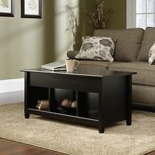 Lift-top Coffee Table - Estate Black - Edge Water Collection (414856)