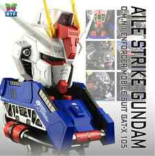 BTF HEAD 1/24 AILE STRIKE GUNDAM GAT-X 105 HEAD Maquette/Model Kit GZJ51