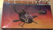 ESCI BO-105 GERMAN P.A.H.1 HELICOPTER 1/48 SCALE PLASTIC MODEL KIT