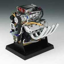426 BLOWN INJECTED HEMI ENGINE -   Dragster 1:6 Model