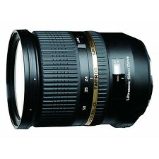 TAMRON 24-70mm f/2.8 Di USD ZOOM LENS FOR SONY A-Mount Cameras OPEN BOX DEMO