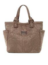 Marc by Marc Jacobs Pretty Nylon Medium Tote Bag Quartz Grey. NWT. $198