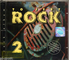= TO JEST ROCK   vol.2 /  CD