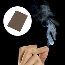 Mystic finger - Smoke Magic Trick Magic Trick illusion stage Close-up Stand-up