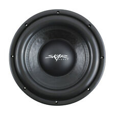 "Skar Audio DDX10D2 10"" Woofer 1000W RMS Dual 2 Ohm"