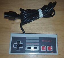 Original Nintendo Video Game Controller Model No. :NES-004