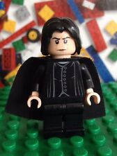 Lego Harry Potter Professor Snape Minifigure 4842 Hogwarts castle