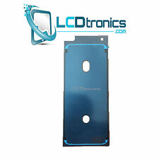 """5X QTY Replacement White LCD Screen Glue Sticker For Your iPhone 6S 4.7"""""""