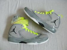 Nike Air Jordan 2012 Complete Set wolf grey gray volt size 11 DS NEW YOTD NIB