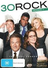 30 ROCK : SEASON 7 : NEW DVD