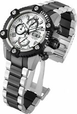 INVICTA RESERVE 13979 ARSENAL AUTOMATIC CHRONOGRAPH ETA/VALJOUX 7750 48 MM NEW
