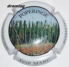 Capsule de Champagne :Extra  !!!!  MARC JOSE  , Poperinge 2013 !!! n°51