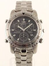 SECTOR 550 CHRONO-ALARM-TIMER SAPPHIRE CRYSTAL MEN'S WATCH