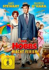 Mr. Hobbs macht Ferien (2011) - Dvd - James Stewart / Maureen O`Hara