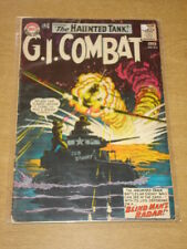 GI COMBAT #104 G+ (2.5) DC COMICS MARCH 1964 **
