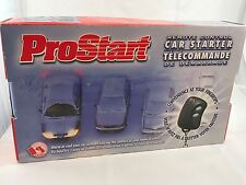 PROSTART REMOTE CONTROL CAR STARTER Ct-3100 For Automatic, Up To 500 Foot range