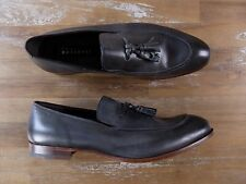 auth FRATELLI ROSSETTI tassel loafers shoes - Size 8 US / 7 UK / 41 EU