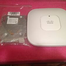 Cisco AIR-LAP1142N-A-K9 - Autonomous or Lightweight (LWAPP) 1 YEAR WARRANTY