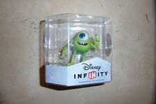 Disney infinity 1.0 figurine monsters inc. globe oculaire mike + code Wii xbox ps3 pc gwo