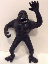 VINTAGE KING KONG RUBBER ACTION FIGURE UNIVERSAL STUDIOS 1976 IMPERIAL