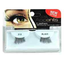 10 Pack 315 Black Ardell Fashion Lash Accents 315 Black