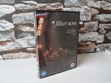 JERSEY BOYS DVD (CLINT EASTWOOD) - VGC. FAST/FREE POSTING.