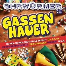 Ohrwürmer - Gassenhauer - 2 CD